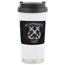 boatswains mate Ceramic Travel Mug