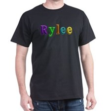 Rylee Shiny Colors T-Shirt