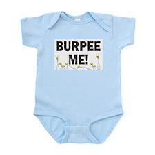 Burpee Me Body Suit
