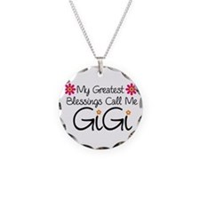 Blessings GiGi Necklace