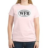 Ketchikan Women's Pink T-Shirt