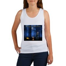 Happy Samhain 03 Tank Top