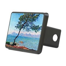 Monet - The Esterel Mounta Hitch Cover