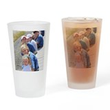 Family Pint Glasses