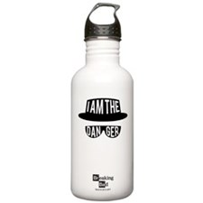 I am the Danger Sports Water Bottle