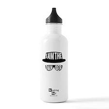 I am the Danger Water Bottle