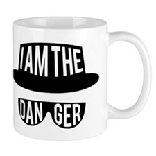 I am the Danger 2 Mug
