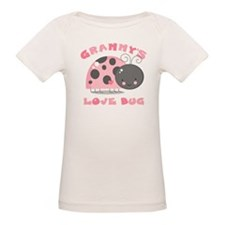 Grammy's Love Bug Tee