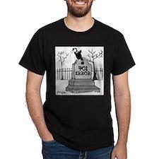 401 Error T-Shirt