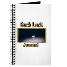 Buck Luck Journal