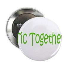 Tic Together Green Button