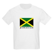 Jamaica Kids T-Shirt