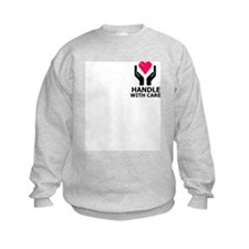 Fragile Heart Sweatshirt
