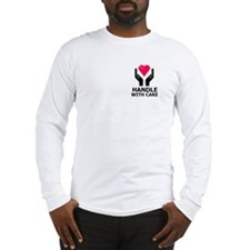Fragile Heart Long Sleeve T-Shirt