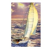 Off Shore Postcards (Package of 8)