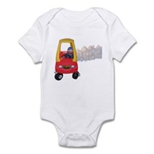 Lil Drifter Infant Bodysuit