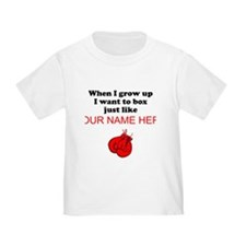 Box Just Like (Custom) T-Shirt