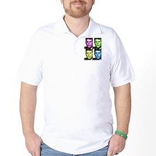 JFK John F. Kennedy T-Shirt