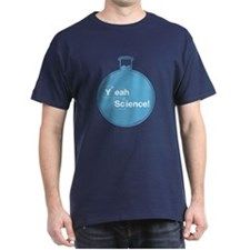 Yeah Science T-Shirt
