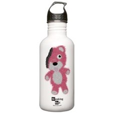 Breaking Bad Bear Sports Water Bottle