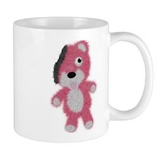 Breaking Bad Bear Coffee Mug