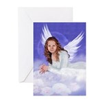 #164 : Greeting Cards (Pk of 10)