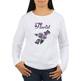 Florist T-Shirt