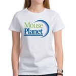 MousePlanet Women's T-Shirt