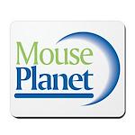 MousePlanet Mousepad