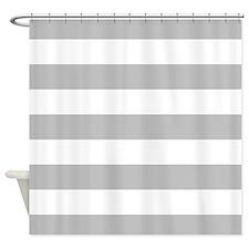 Horizontal stripe shower curtains horizontal stripe fabric shower