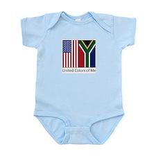 US SA Me Infant Bodysuit