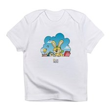 Im late, Im late! Infant T-Shirt