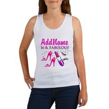 SWEET 16TH Women's Tank Top