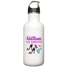 SNAZZY 16TH Water Bottle