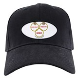 HMW Logo Baseball Hat