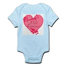 Mommy's Little Sweetheart Infant Bodysuit