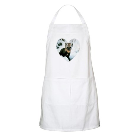 Little Fox BBQ Apron