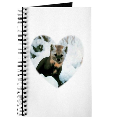 Little Fox Journal