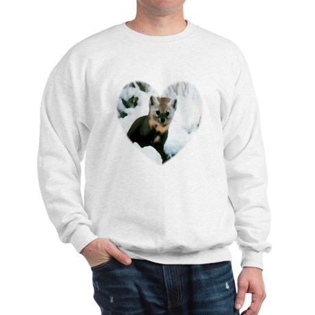 Little Fox Sweatshirt