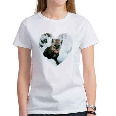 Little Fox Women's T-Shirt