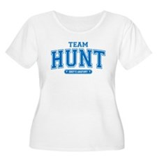 Grey's Anatomy Team Hunt T-Shirt