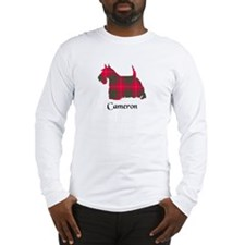 Terrier - Cameron Long Sleeve T-Shirt
