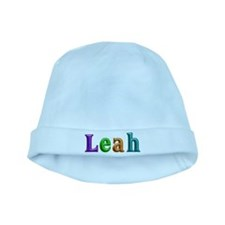 Leah Shiny Colors baby hat