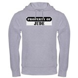 Property of Jude Jumper Hoody