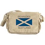 Bearsden Scotland Messenger Bag