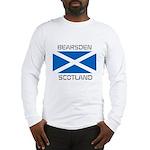 Bearsden Scotland Long Sleeve T-Shirt