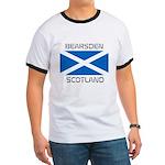 Bearsden Scotland Ringer T