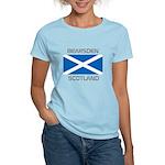 Bearsden Scotland Women's Light T-Shirt