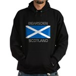 Bearsden Scotland Hoodie (dark)