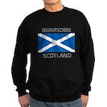 Bearsden Scotland Sweatshirt (dark)